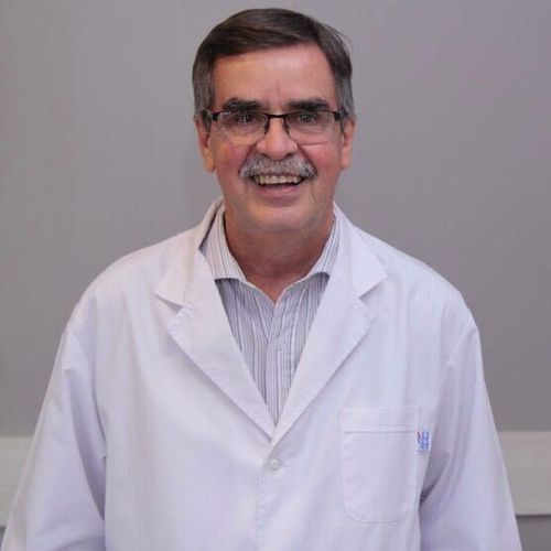 Dr. Juan Carlos Hobecker