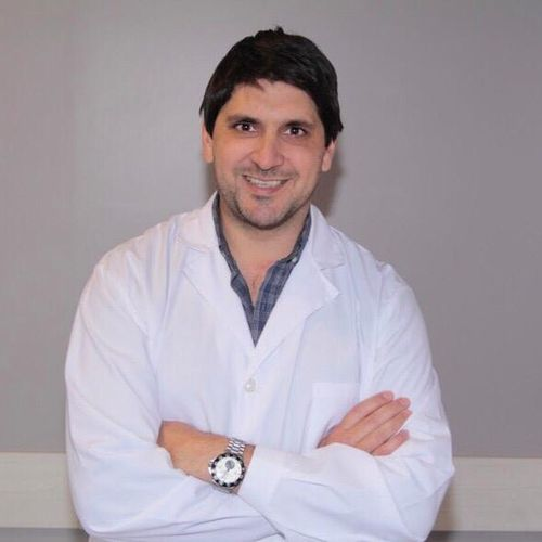 Dr. Marcelo F. Cabañas