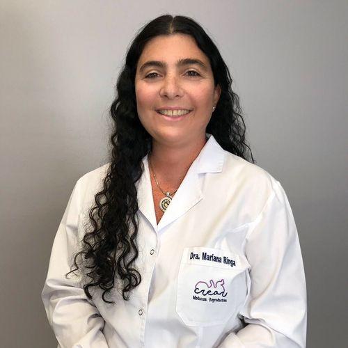Dra. Mariana Ringa
