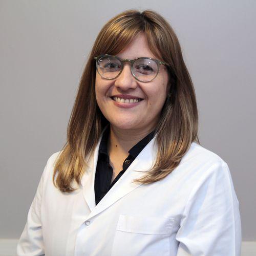Dra. María Eugenia Heis